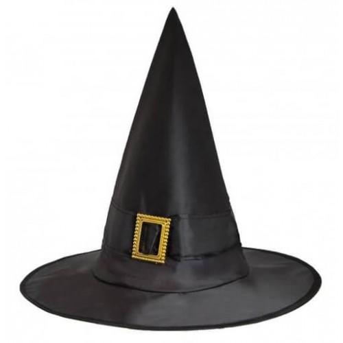 Christakopoulos Καπέλο μάγισσας με αγκράφα 7802 5212007535538
