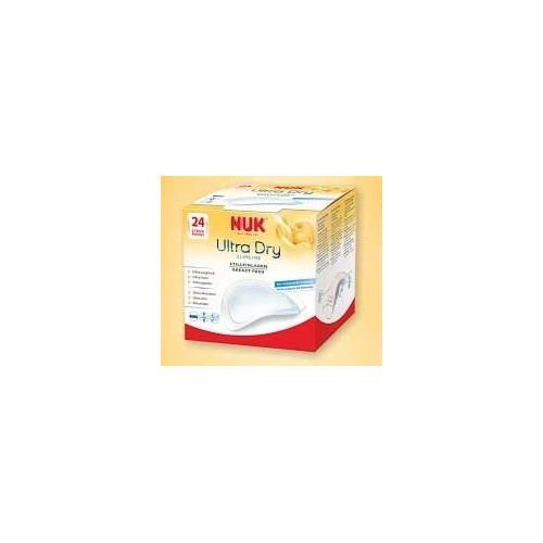 NUK Επιθέματα Στήθους Ultra Dry Comfort 10252079 4008600134695