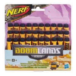 Hasbro Nerf Doomlands 30Pack Deco Refill - Ανταλλακτικά B3190 5010994912079