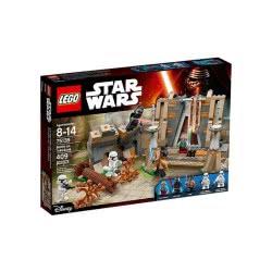 LEGO STAR WARS Μάχη στον Τακοντάνα 75139 5702015592079