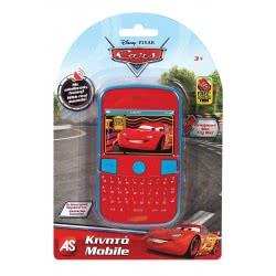 As company Παιδικό Κινητό Disney Cars 1027-08333 5203068083335