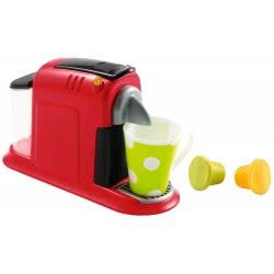 ecoiffier Μηχανή Εσπρέσο Με Κάψουλες 920 3280250009207