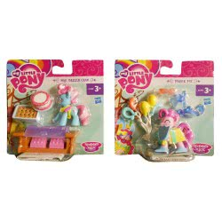 Hasbro My Little Pony Fim Collectable Story Pack 2 σχέδια B3596 5010994927561