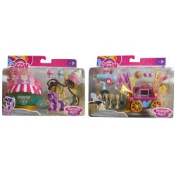 Hasbro My Little Pony Fim Collectable Story Pack 2 Σχέδια B3597 5010994932404