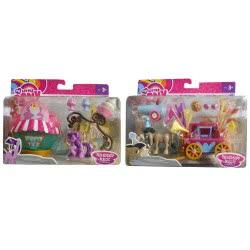 Hasbro My Little Pony Fim Collectable Story Pack 2 Σχέδια B3597 5010994932404
