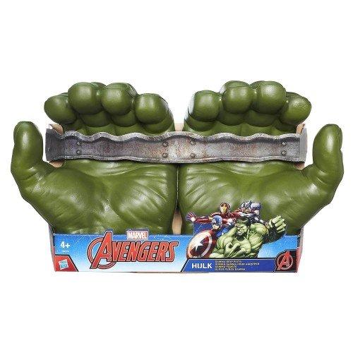 Hasbro Avengers Hulk Gamma Grip Fists B5778 5010994942540