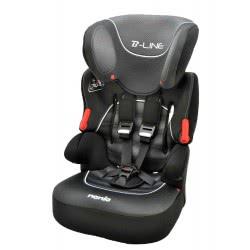 nania Κάθισμα Αυτοκινήτου Beline SP 9-36 kg Graphic/black 299776 3507462997765