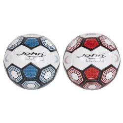 John Mπάλα Ποδοσφαίρου Shiny 12-52125 4006149521259