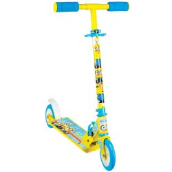 As company Minions Πατίνι Scooter 5004-50142 5203068501426