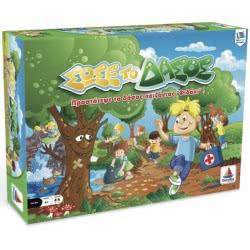 Desyllas Games Δεσύλλας Επιτραπέζιο παιχνίδι Σώσε το δάσος 100524 5202276005245