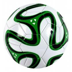As company Μπάλα Ποδοσφαίρου Δερμάτινη Motion Wave 5001-51012 5203068510121