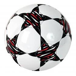 As company Μικρή Μπάλα Ποδοσφαίρου Δερμάτινη Space Stars 5001-51016 5203068510169