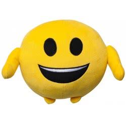 ty Beanie Λούτρινο emoji 18 εκ. - 7 σχέδια 1607-47000 7296149160825