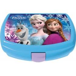 Gialamas Δοχείο Φαγήτου Disney Frozen Snow TRU60776 063562607766