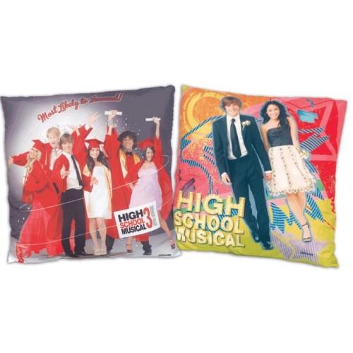 As company High School Musical Μαξιλάρι Polyester High School Musical 1604-16010 5203068160104