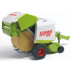 bruder Πρέσα Claas Rollant 250 BR002121 4001702021214
