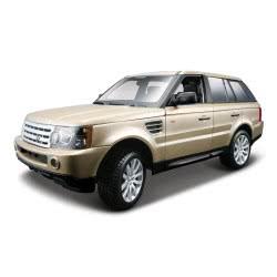 Maisto Special Edition 1:18 Range Rover Sport 31135 090159311355