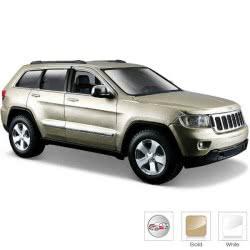 Maisto Special Edition 1:24 Jeep Grand Cherokee Laredo 31205 090159312055