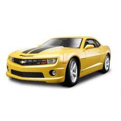 Maisto Special Edition 1:24 Chevrolet Camaro Ss Rs 2010 31207 090159312079