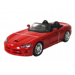 Maisto SPECIAL EDITION 1:24 DODGE VIPER SRT-10 31232 090159312321