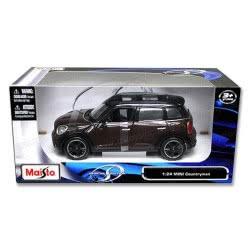 Maisto Special Edition 1:24 Mini Cooper Countryman 31273 090159312734
