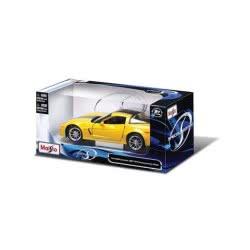 Maisto Special Edition 1:24 2014 Corvette Stingray Convertible 31501 090159315018