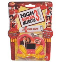 As company ΗΛΕΚΤΡΟΝΙΚΟ ΧΕΙΡΟΣ KEYCHAIN HIGH SCHOOL MUSICAL 1818-31041 801561310412
