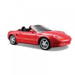Maisto Special Edition 1:24 Porsche Boxter 31933 090159319337