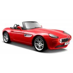 Maisto Special Edition 1:24 BMW Z8 31996 090159319962