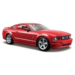 Maisto SPECIAL EDITION 1:24 FORD MUSTANG GT 2006 31997 090159319979
