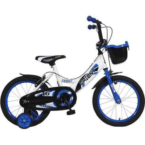 ORIENT BIKES Orient Ποδήλατο Bmx 20 Ίντσες Terry Μπλε 151368-blue 5221275897255