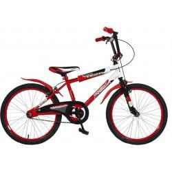 ORIENT BIKES Orient Ποδήλατο Bmx 16 Ίντσες Tiger Κόκκινο 151013-red 5221275032267