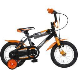 ORIENT BIKES Orient Ποδήλατο Bmx 14 ίντσες Tiger Πορτοκαλί 151003-orange 5221275897125