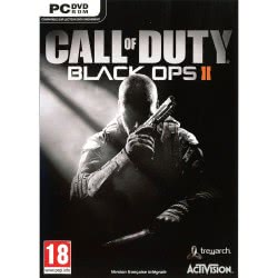 Activision PC Call Of Duty: Black Ops 2 5030917119439 5030917119439