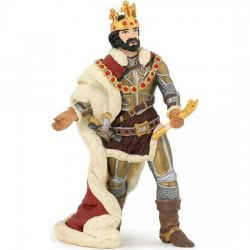 papo King Ivan Βασιλιάς Ιβαν 39047 PAPO 3465000390471