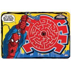 Diakakis imports Σουπλα Spiderman 0500785 5205698195563