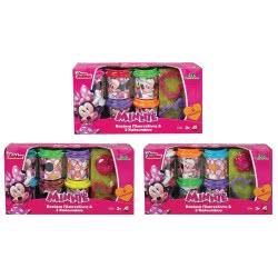 As company Σετ 6 Βαζάκια Πλαστελίνης Minnie Mouse - 3 Σχέδια 1045-03541 5203068035419