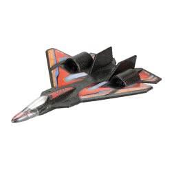 Silverlit Τηλεκατευθυνόμενο Αεροπλάνο I/R Turbo Express (2Ch) 7530-84744 4891813847441