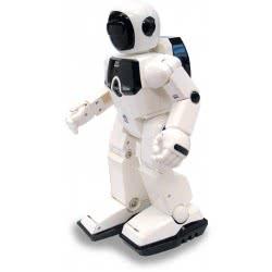 Silverlit Ηλεκτρονικό Ρομποτ i/r Program-a-bot 7530-88429 4891813884293