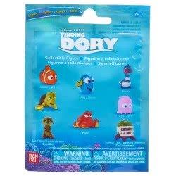 GIOCHI PREZIOSI Ψάχνοντας την Ντόρυ Disney Finding Dory ψαράκια σε σακουλάκι FND02000 8056379001027