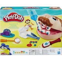 Hasbro Playdoh Dr Drill N Fill B5520 5010994956653