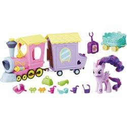 Hasbro My Little Pony Explore Equestria Friendship Express B5363 5010994951849
