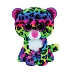 As company TY Beanie Boos Χνουδωτό λεοπαρδαλη πολυχρωμη 1607-37074 008421370740