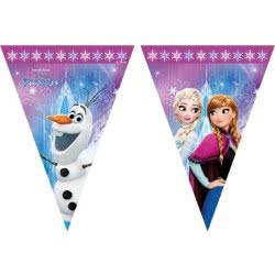 Group Operation Γιρλάντα Τρίγωνη Disney Frozen Northern Lights 086921 5201184869215