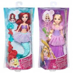 Hasbro Disney Princess Water Play Asst B5302 5010994942052