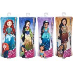 Hasbro Disney Princess Classic Fashion κούκλα 3 - 4 σχέδια B6447 / ASST 5010994943493