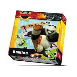 Remoundo Ντομίνο Kung Fu Panda P.590.124 5901838000024