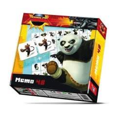 Remoundo Memory Kung Fu Panda P.590.117 5901838000017