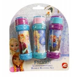 As company Σετ Σαπουνόφουσκες Disney Frozen 5200-01083 5203068010836