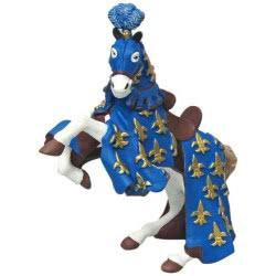 papo Άλογο Πρίγκηπα Φίλιππου Μπλε 39258 3465000392581